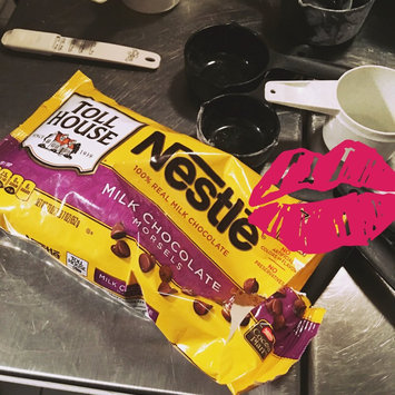 Photo of Nestlé® Toll House® Milk Chocolate Morsels uploaded by Samantha C.