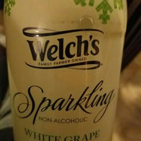 Welch's® White Grape Sparkling Cocktail uploaded by Yvette K.