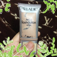 Palladio Herbal Liquid Foundation uploaded by Nairi C.