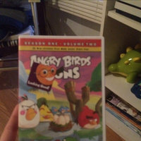 Angry Birds Toons: The First Season - Vol Two (dvd) uploaded by Jamie V.