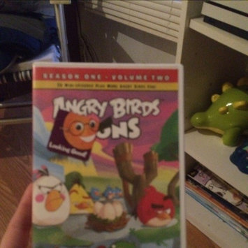 Photo of Angry Birds Toons: The First Season - Vol Two (dvd) uploaded by Jamie V.