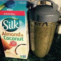 Silk Almond Coconut Blend Original uploaded by Mattisa M.