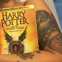 Harry Potter and the Cursed Child - Parts One & Two (Special Rehearsal Edition Script): The Official Script Book of the Original West End Production uploaded by Shannon B.