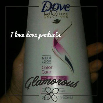 Photo of Dove Intensive Repair Conditioner uploaded by Dawn W.