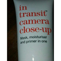 This Works In Transit Camera Close Up Mask Moisturizer Primer uploaded by Donica A.