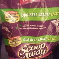 Scoop Away Multi-Cat With Ammonia Shield Scented Cat Litter uploaded by Sabrina C.