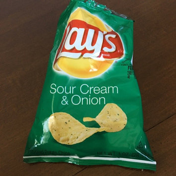 Photo of LAY'S® Kosher Salted Potato Chips uploaded by Karla  F.