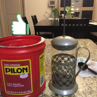 Pilon Ground Espresso Coffee uploaded by Janice R.