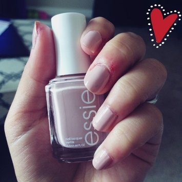essie Nail Polish uploaded by April R.