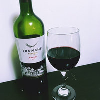 Trapiche Oak Cask Mednoza Argentina 2007 Malbec Wine 750 ml uploaded by Faythe A.
