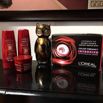 L'Oréal Color Vibrancy Intensive Shampoo uploaded by Amandaceli S.