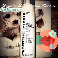 Peter Thomas Roth Gentle Foaming Cleanser uploaded by Annamaria C.