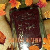 L'Oréal Paris Colour Riche® Collection Exclusive Nail Color uploaded by cynthia p.