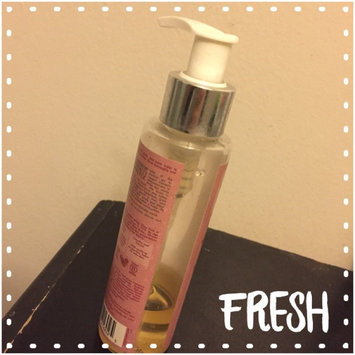 Photo of Sundial SheaMoisture Peace Rose Oil Complex Sensitive Skin Facial Cleansing Oil - 4 oz uploaded by Kathleen G.