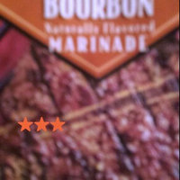 McCormick® Grill Mates® Brown Sugar Bourbon Marinade uploaded by renee t.
