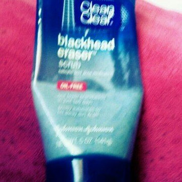 Clean & Clear Blackhead Eraser uploaded by Anayeli C.