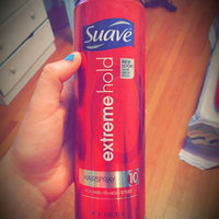 Suave Extreme Hold 10 Hairspray uploaded by Holly S.