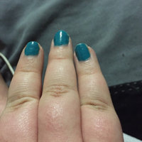 essie blues nail color, garden variety uploaded by Angel K.