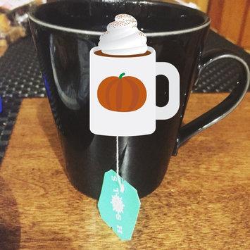 Photo of Stash Tea Organic Earl Grey Tea Black & Green Tea Bags uploaded by Angela P.
