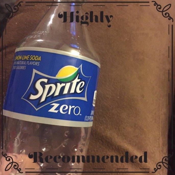 Sprite Zero uploaded by Kayla H.