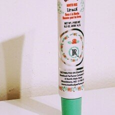 Smith's Minted Rose Lip Balm uploaded by Grace C.