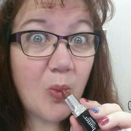 Photo of Butter London Lippy Tinted Balm uploaded by Cathy S.