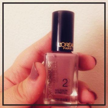 L'Oréal Paris Extraordinaire Gel-Lacque 1-2-3 Nail Color uploaded by Maggie B.