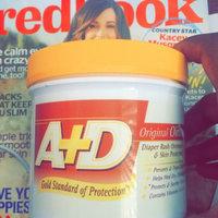A+D Original Diaper Rash Ointment & Skin Protectant uploaded by Lynda J.