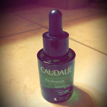 Caudalie Polyphenol C15 Overnight Detox Oil uploaded by Ashleigh L.