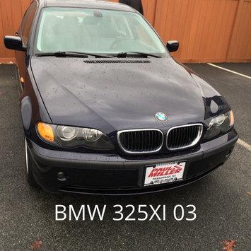 BMW uploaded by Tiffany T.