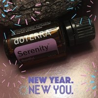 doTERRA Serenity Essential Oil Calming Blend uploaded by Megan C.