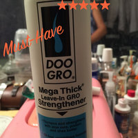 Doo Gro Mega Thick Leave In Gro Strengthener, 10 Ounce uploaded by Ana M.