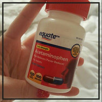Equate EQ PAIN RAPID 100CT uploaded by Lexi H.