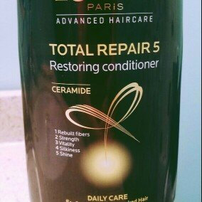 L'Oréal Paris Hair Expert Total Repair 5 Restoring Conditioner uploaded by donna m.