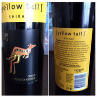 Yellow Tail Shiraz Wine uploaded by Inese A.
