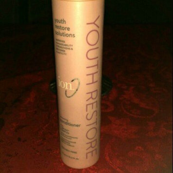 Photo of Ion Youth Restore Renewing Leave-In Conditioner uploaded by natassia t.