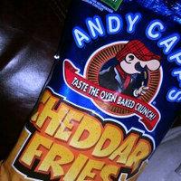 Andy Capp's® Cheddar Fries Corn & Potato Snacks 3 oz. Bag uploaded by Shani S.