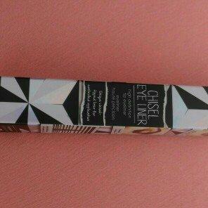 Photo of Ciate London Chisel Liner High Definition Tip Eyeliner Black 0.03 oz uploaded by Isabella K.