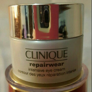 Photo of Clinique Repairwear Intensive Eye Cream uploaded by Kaitlyn P.
