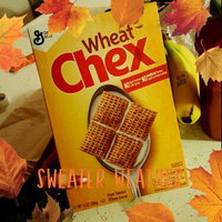 Chex™ Gluten Free Wheat uploaded by Angelina A.