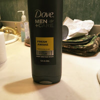 Dove Men+Care Fresh Awake Body And Face Wash uploaded by Angie S.