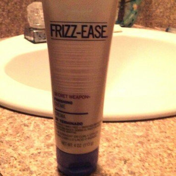 John Frieda Frizz-Ease Secret Weapon Flawless Finishing Creme uploaded by Kelsey M.