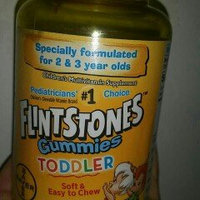 Flintstones Gummies for Toddlers uploaded by johanna f.