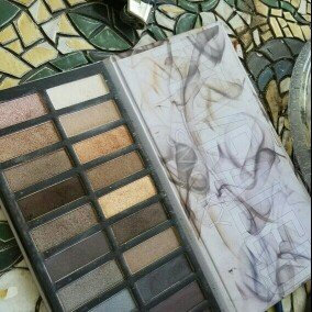 Coastal Scents Revealed Smoky Palette uploaded by Brittany S.