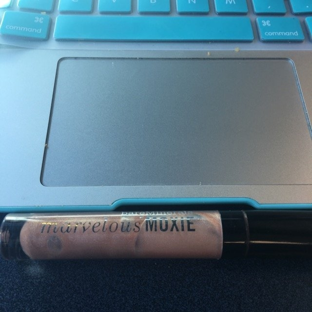 Bare Escentuals bareMinerals Marvelous Moxie® Lip Gloss uploaded by Ely R.