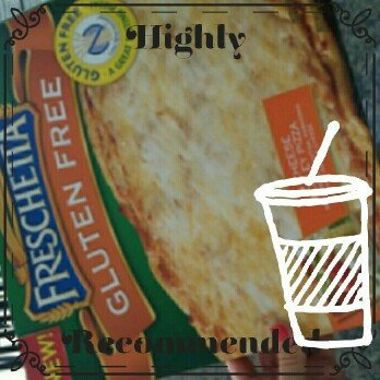 Freschetta Gluten Free Pizza 4 Cheese Medley uploaded by Ivana S.