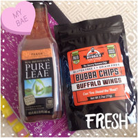 Lipton® Pure Leaf Real Brewed Peach Flavor Iced Tea uploaded by Dawn F.