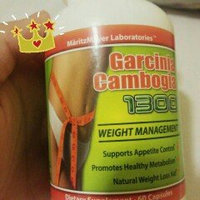 Garcinia Cambogia Extract, 1000 mg, 60 Capsules (Contains 60% HCA) uploaded by Fresia R.