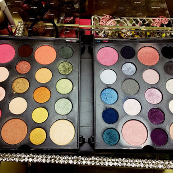 Smashbox ART. LOVE. COLOR. Master Class uploaded by Meghann G.