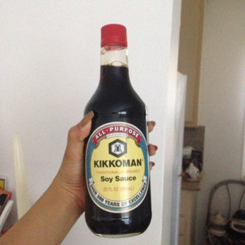 Photo of Kikkoman Soy Sauce uploaded by Yanira F.